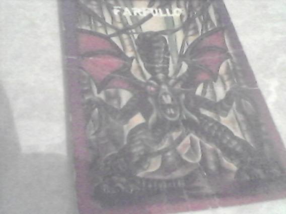 Cartita 99 De Moustros De Bolsillo Maguito