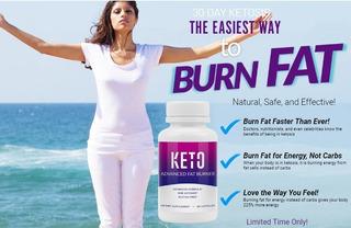 Superpromo - Keto Advanced Fat Burn - Unidad a $800