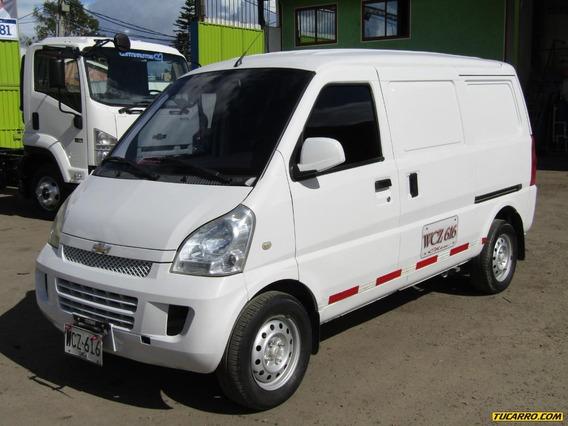 Chevrolet N300 Van Cargo
