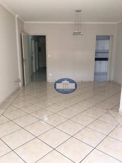 Casa Para Alugar, 250 M² Por R$ 5.000/mês - Jardim Paulista - Araçatuba/sp - Ca1348