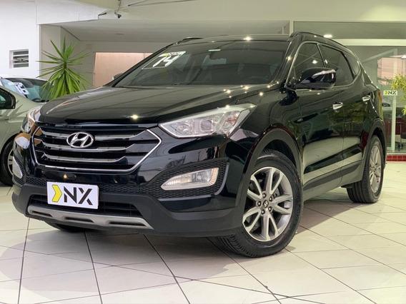 Hyundai Santa Fe 3.3 4x4 V6 270cv