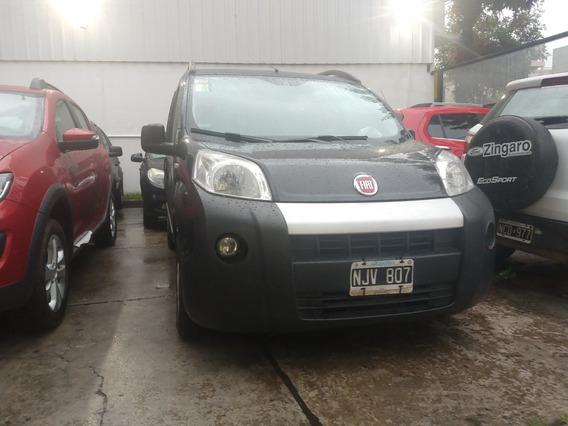 Fiat Fiorino Qubo 1.4 Pocos Km!! Excelente Estado!! (fp)