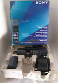 Telefone Celular Portátil
