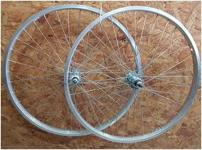 Roda Mont.fina Par . 24x1.9 Al. C/marcha