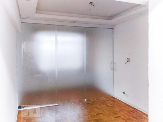 Apartamento Para Aluguel - Taboão, 2 Quartos, 66 - 893084115