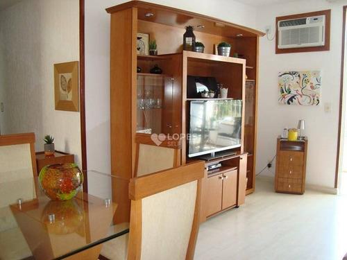 Apartamento À Venda, 73 M² Por R$ 365.000,00 - Fonseca - Niterói/rj - Ap37683