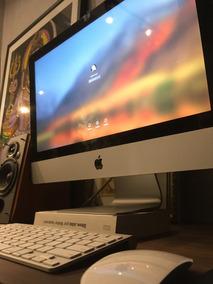 iMac 2011 500gb Ssd 21
