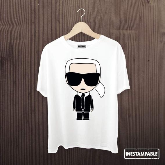 Playera Karl Lagerfeld