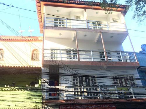 Imagem 1 de 9 de Prédio, 1240 M² Por R$ 4.200.000 - Centro - Niterói/rj - Pr0002