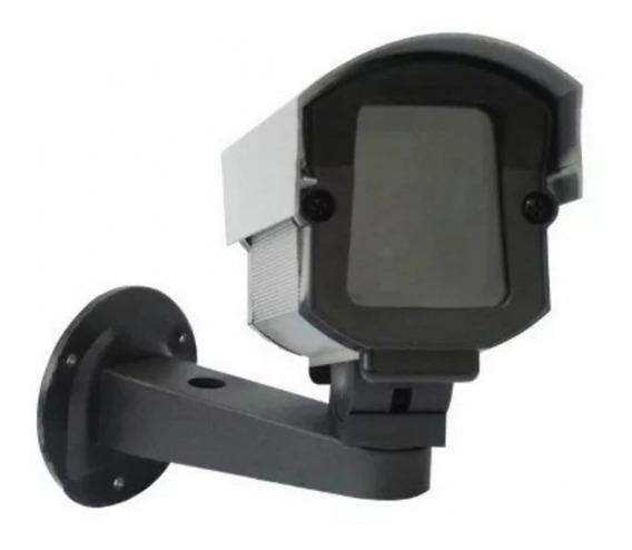 Caixa De Proteção Em Alumínio Para Micro Câmeras