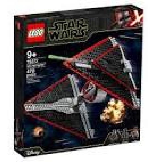 Lego Star Wars Tie Fighter Sith