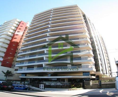Apartamento A Venda No Bairro Praia De Itaparica Em Vila - 186-15539