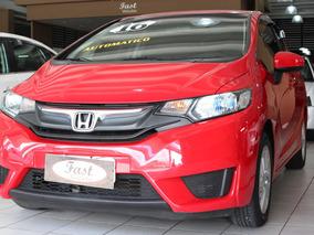 Honda Fit 1.5 Lx Flex Aut. 5p