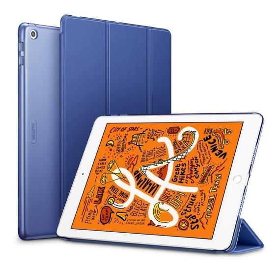 Capa Premium Folio Anti Choque Apple iPad Mini 5 2019 Esr