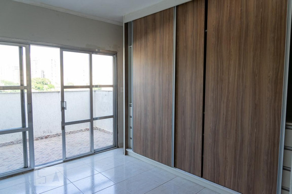 Apartamento Para Aluguel - Barra Funda, 1 Quarto, 47 - 893034700