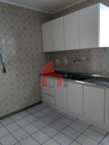 Apartamento Para Alugar, 83 M² Por R$ 1.750,00/mês - Ipiranga - São Paulo/sp - Ap0753