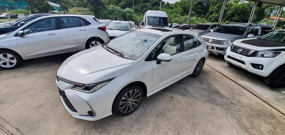 Toyota Corolla 2.0 Vvt-ie Altis Direct Shift