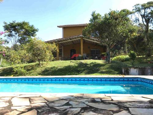 Imagem 1 de 14 de Chacara Próximo Do Centro!! Cod:1063