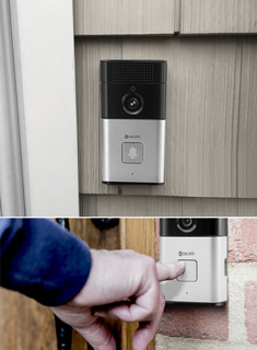 Interfon Inteligente Wifi Bluetooth Digoo Sb-xyz Video Hd