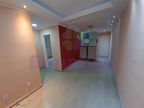 Imagem 1 de 9 de Apartamento, Venda, Edifício Reserva Do Japy, Jundiaí - Ap12209 - 69187326