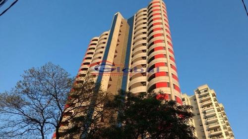 Apartamento Bairro Campestre - Santo André - Gl38459