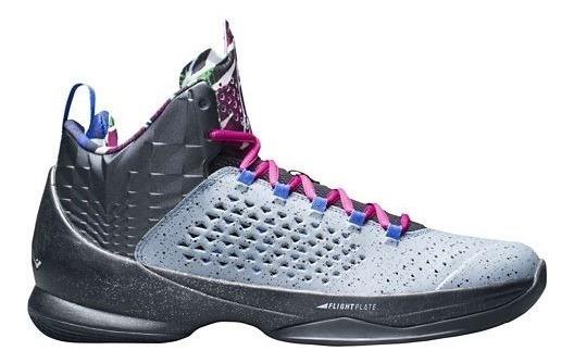 Nike Air Jordan Melo M11 716227-413 Importacion Mariscal