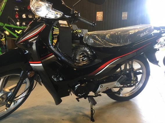 Moto 50cc Khrisma Bull Motors-a Mais Econômica Da Categoria