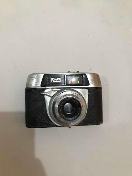 Câmera Franka
