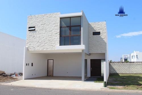 Casa En Venta, Riviera Veracruzana, Veracruz, Boca Del Río
