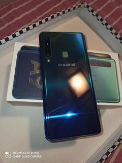 Samsung A9 2018 128gb Dual Sim Lte