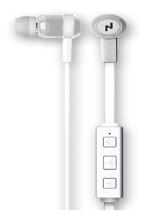 Auriculares Noga Sp In Ear Micrófono Headphones Ng-bt326