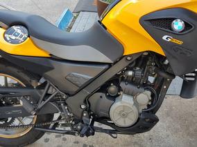 Bmw Gs650 Moto De Garagem Raridade