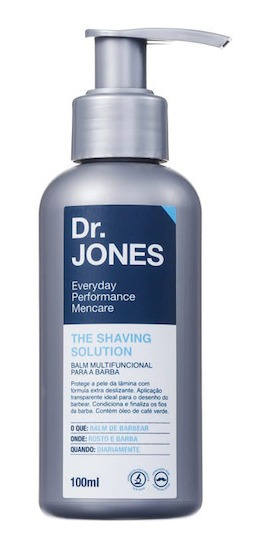 Balm De Barba The Shaving Solution Dr Jones 100ml