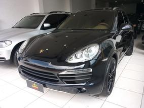 Porsche Cayenne S 4.8 V8