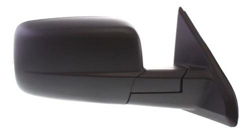 Dodge Ram 2009 - 2013 Espejo Derecho Manual Nuevo!!!