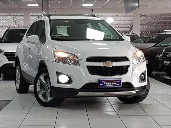 Chevrolet Tracker 2015 1.8 Ltz Aut