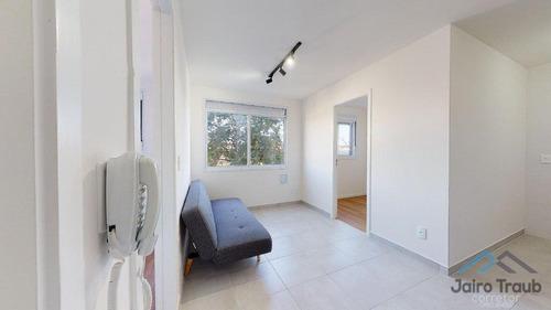 Apartamento  Com 2 Dormitório(s) Localizado(a) No Bairro Vila Leopoldina Em São Paulo / São Paulo  - 17308:924706
