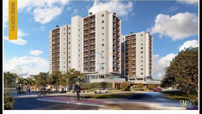 Apartamento Com 2 Dormitórios À Venda, 37 M² Por R$ 330.000 - Centro - Pelotas/rs - Ap3800