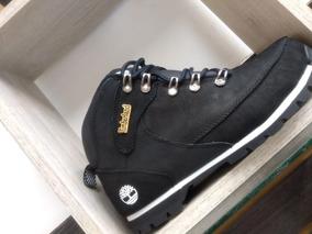 Botas Hombre Timberland Zapatos Elegantes Cuero Clasicos Of