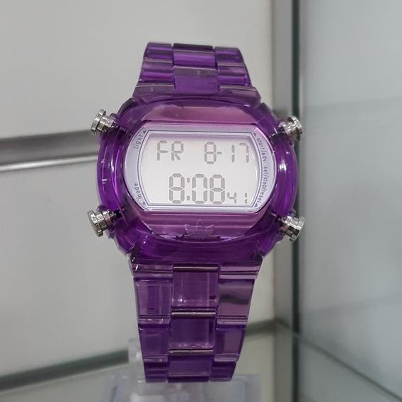 Relógio adidas Originals Feminino Adh6506 Acrílico
