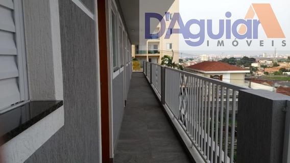 Condomínio Fechado Novo Primeira Locação - Dg2294