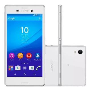 Smartphone Xperia M4 Aqua Dual - Usado