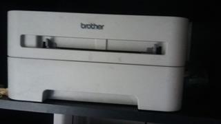 Impresora Brother Hl 2130