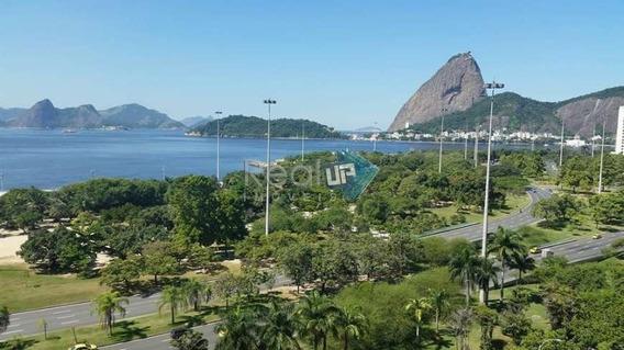 Apartamento Com 4 Quartos Para Comprar No Flamengo Em Rio De Janeiro/rj - 19080
