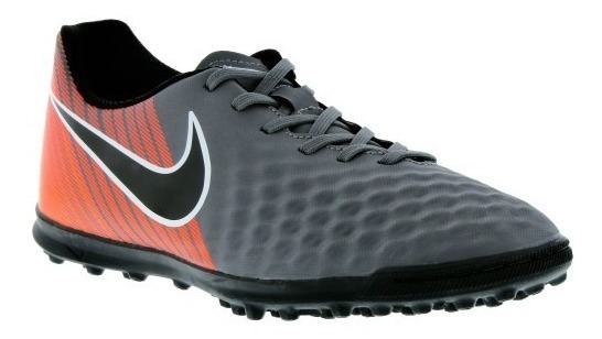 Chuteira Nike Society Magista Obrax 2 Club Tf Original