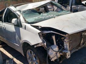 Sienna Toyota 2005 En Partes Desarmo, Refacciones