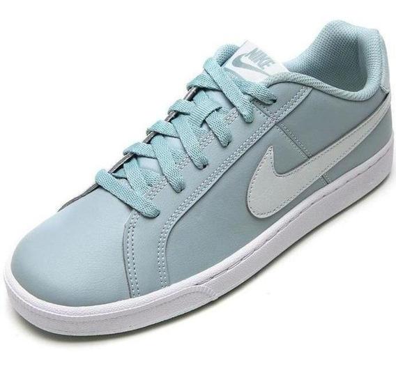 Tenis Sportswear - Azul - Unisex - 749867-300