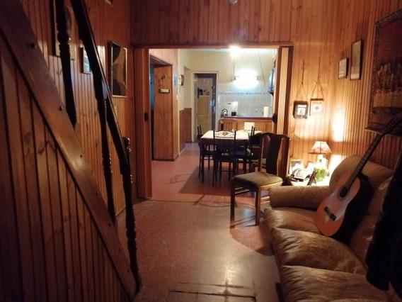 Vendo Casa ,3 Dorm 2 Baños, Livcom U$s 98000 Y Saldito.