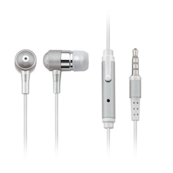 Multilaser Fone De Ouvido Intra-auricular Com Microfone Ph06
