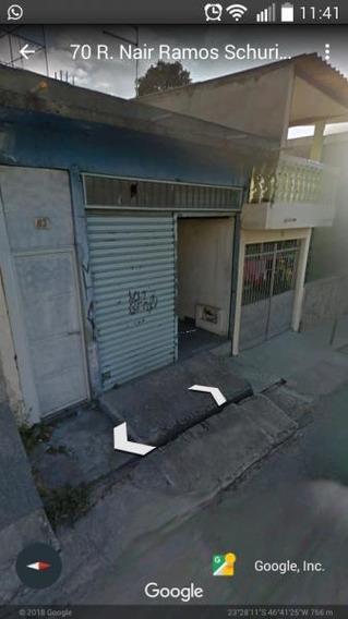 Salão Comercial Para Venda Em São Paulo, Brasilandia, 2 Banheiros - Sp020it